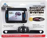 PEAK Car Video WIRELESS BACK UP CAMERA SYSTEM